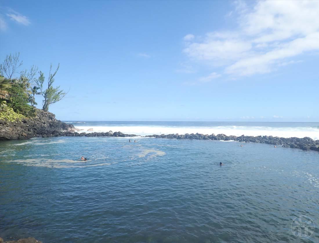 Bassin de Manapany
