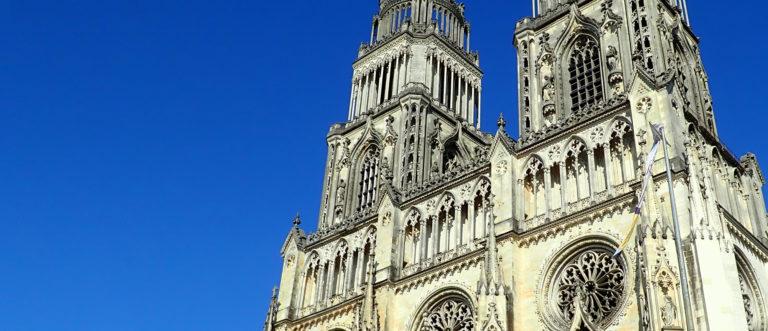 <span class='day'>La Loire à Vélo</span> Jour 1 – Le départ : de Lyon à Orléans