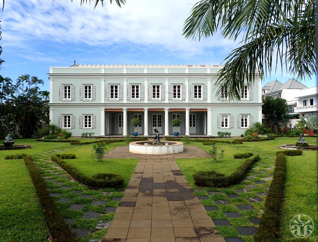 Villa Déramond-Barre
