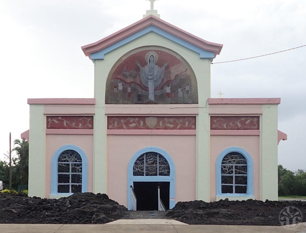 Notre-Dame des Laves